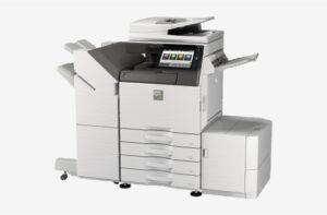 Koopiamasinate täishooldus, rent ja paigaldus